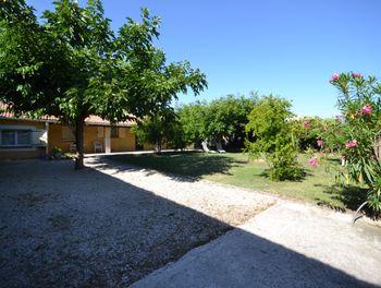 maison à Meynes (30)
