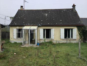 maison à Mazé (49)
