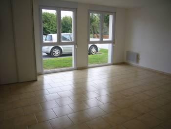 Appartement 2 pièces 52,81 m2