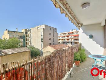 Appartement 4 pièces 91,95 m2