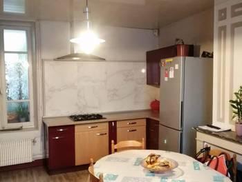 Maison 6 pièces 108 m2