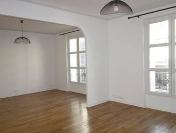 Appartement 2 pièces 60,8 m2