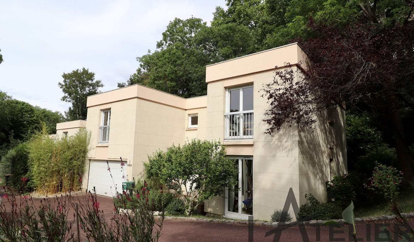 Maison avec terrasse Saint-Germain-en-Laye
