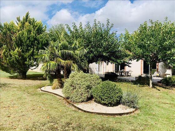Vente maison 7 pièces 234 m2