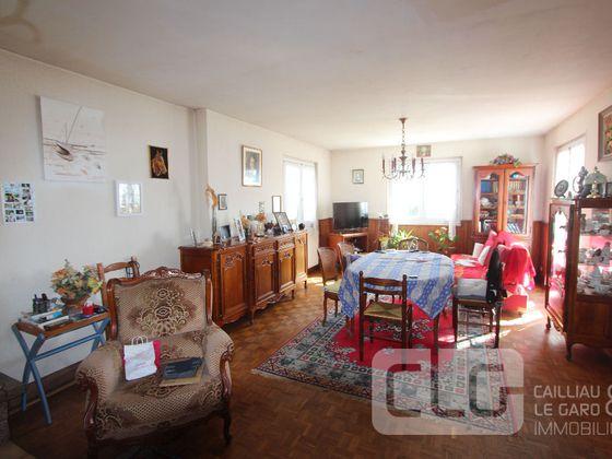 Vente maison 6 pièces 171 m2