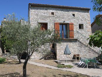 maison à Vallon-Pont-d'Arc (07)