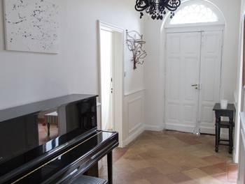 Maison meublée 5 pièces 200 m2
