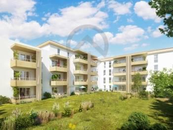 Appartement 2 pièces 39,48 m2