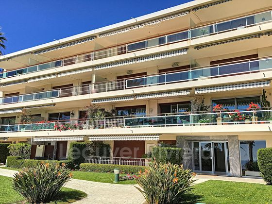 Vente appartement 5 pièces 166,75 m2