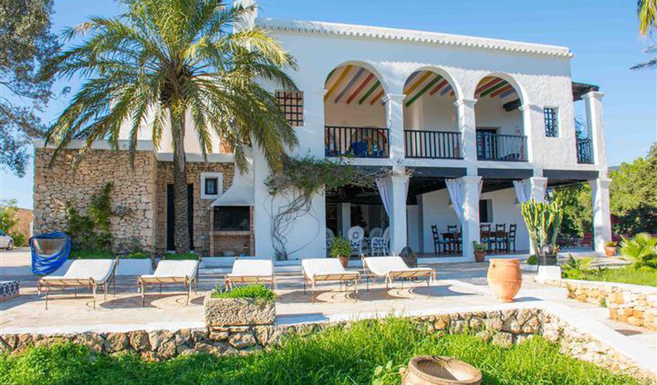 Propriété Ibiza