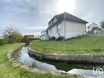 maison à Ver-sur-Mer (14)