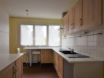 Appartement 5 pièces 96,77 m2