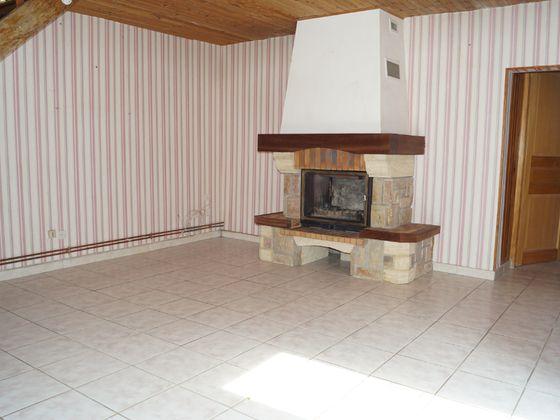 Vente maison 6 pièces 192,3 m2