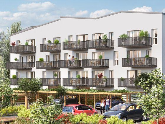 vente Maison 4 pièces 80,49 m2 Le Havre