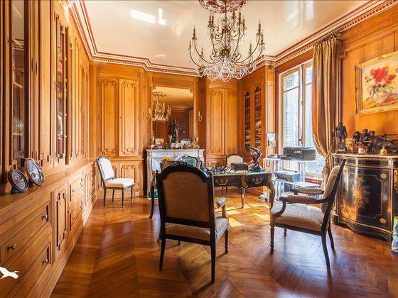 Vente maison 11 pièces 416 m2
