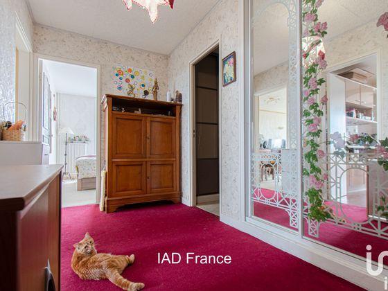 Vente appartement 4 pièces 94 m2