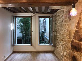 Appartement Paris 2ème (75002)