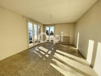 Studio 40,45 m2
