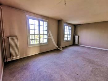 Appartement 2 pièces 63,72 m2