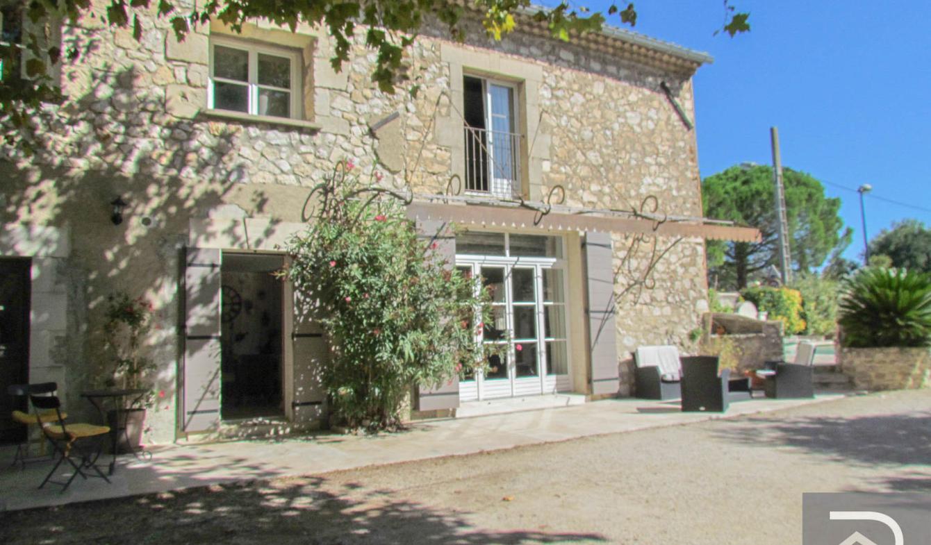 House Mollégès