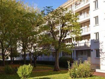Appartement 3 pièces 48,96 m2