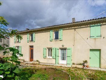 maison à Saint-Sauveur (33)