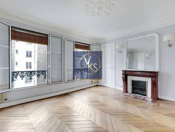 Appartement 4 pièces 75,42 m2
