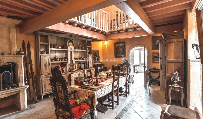 Maison avec terrasse Saint-Emilion