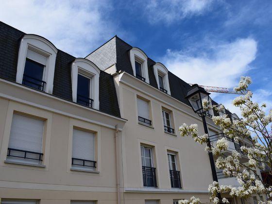 Vente appartement 3 pièces 67,23 m2