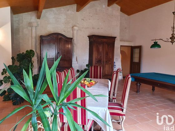 Vente maison 9 pièces 266 m2