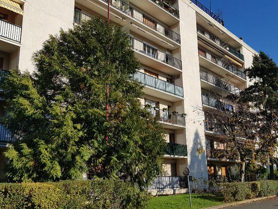 Vente appartement 4 pièces 75,55 m2