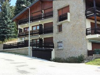 Appartement Font-Romeu-Odeillo-Via (66120)
