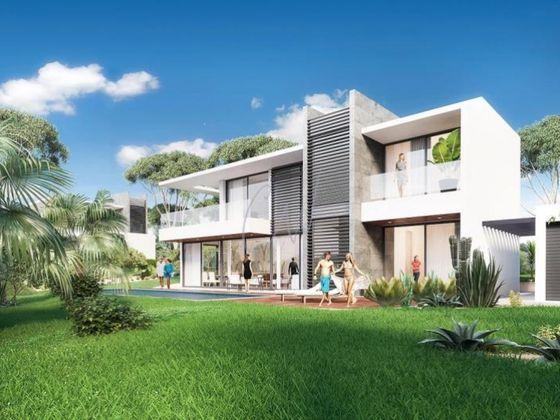Vente villa 6 pièces 215,48 m2