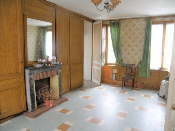 Vente propriété 6 pièces 125 m2