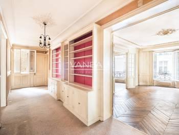 Appartement 5 pièces 139,44 m2