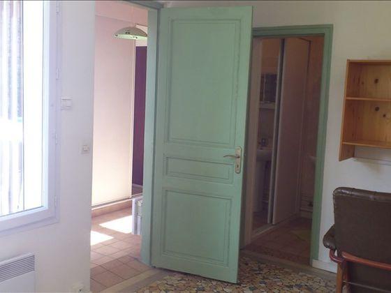 location Studio 32 m2 Vitry-sur-Seine