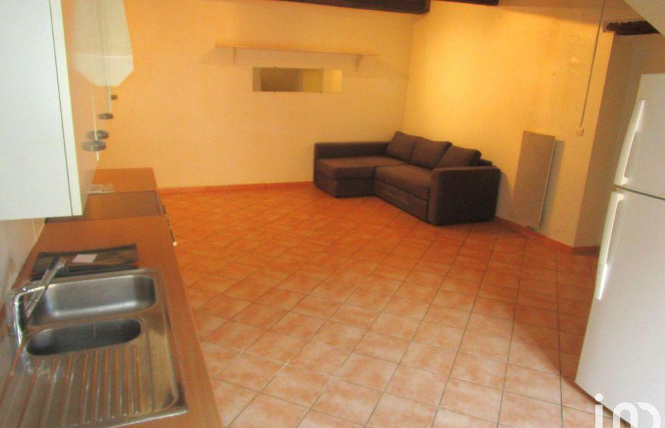 Vente appartement 3 pièces 64 m² à Cruis (04230), 58 000 €