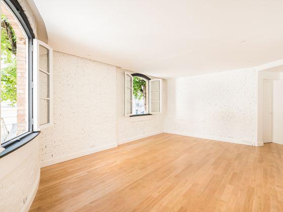 Vente appartement 4 pièces 90,32 m2