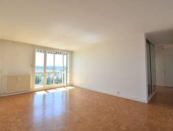 Appartement 5 pièces 99,29 m2