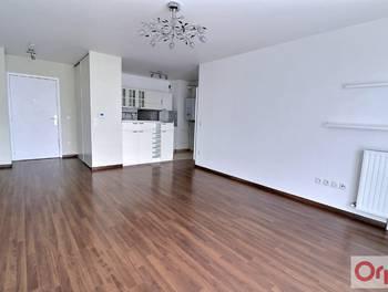 Appartement 3 pièces 63,94 m2
