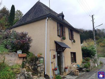 maison à Castillon-en-Couserans (09)