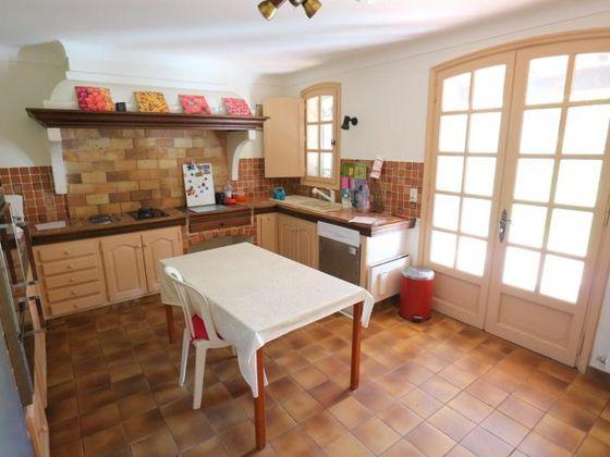Vente villa 7 pièces 160 m2