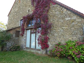 maison à Saint-Julien-le-Châtel (23)