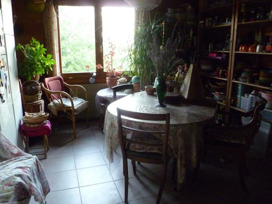 Location chambre meublée 21 m2