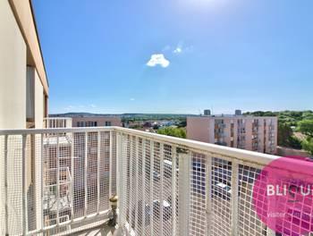 Appartement 4 pièces 66,5 m2