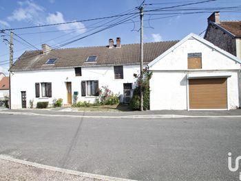 maison à Meilleray (77)