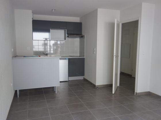 Location appartement 2 pièces 42,56 m2