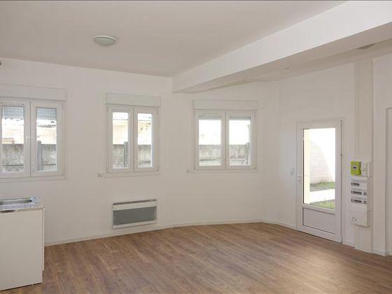 Vente studio 35,6 m2