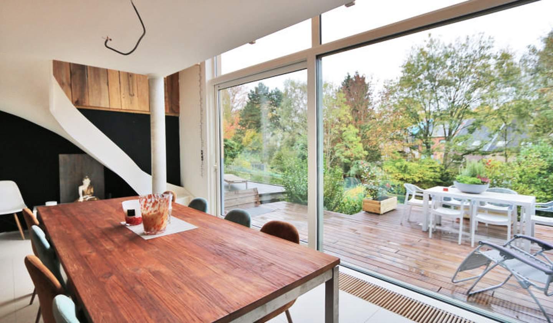 Maison avec terrasse Uccle