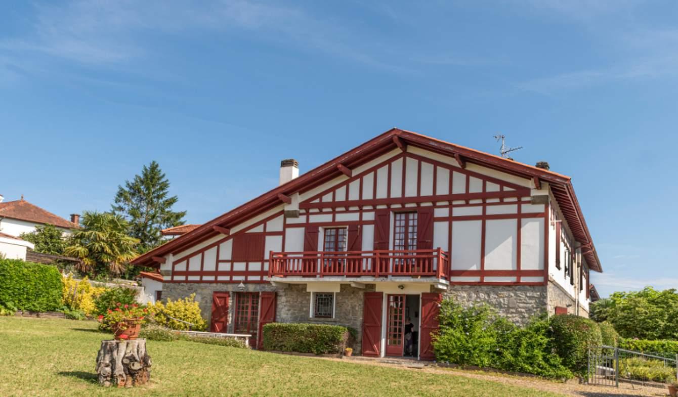 Maison Hendaye